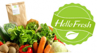 Win een Hello Fresh Box