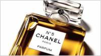 Gratis Sample Chanel N°5